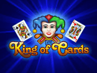 King Of Cards аппарат